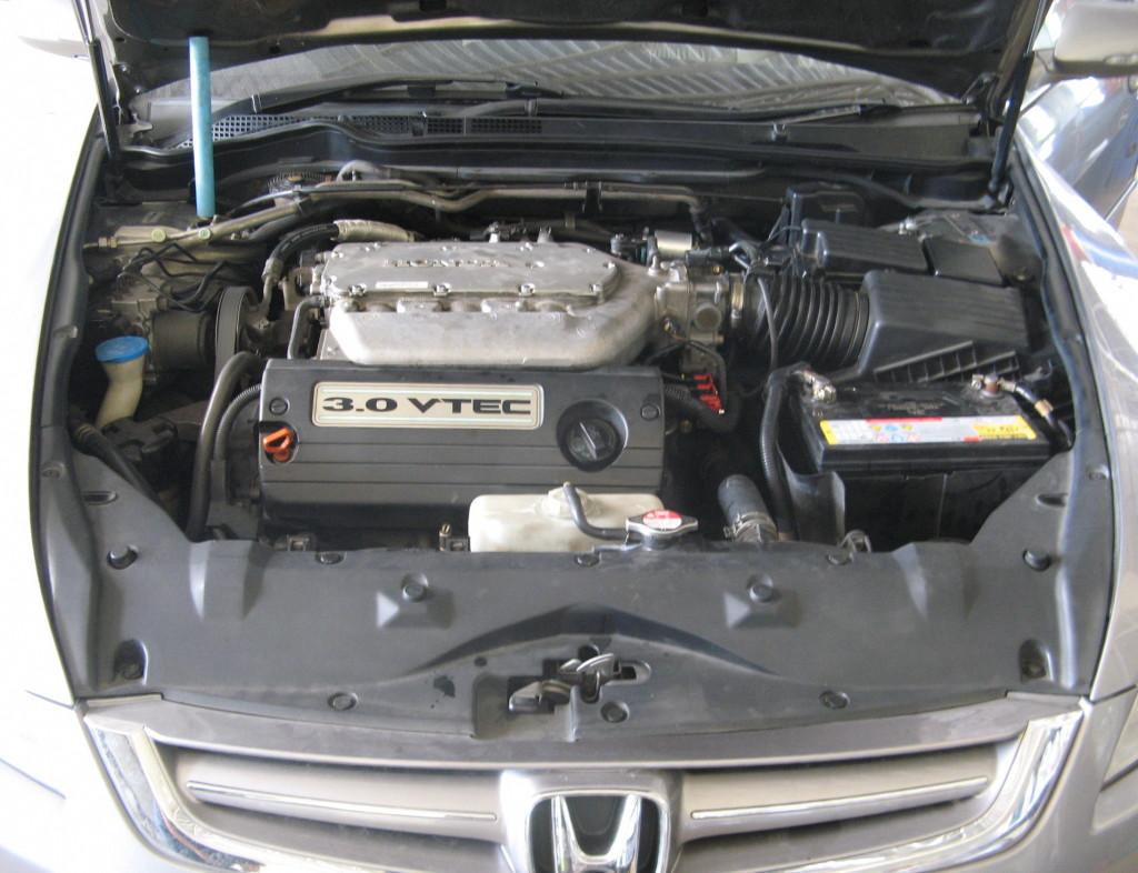 Honda Accrord G7-3000-3